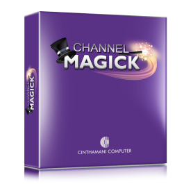 Channel Magick