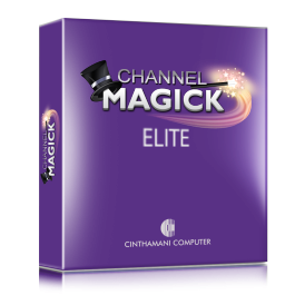 Channel Magick Elite