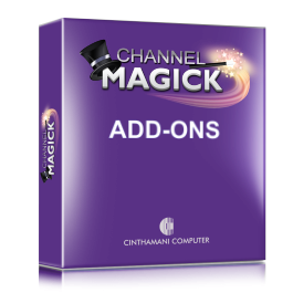 Channel Magick with Add-Ons